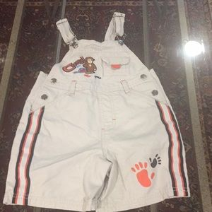 Other - Size 3T Romper good condition